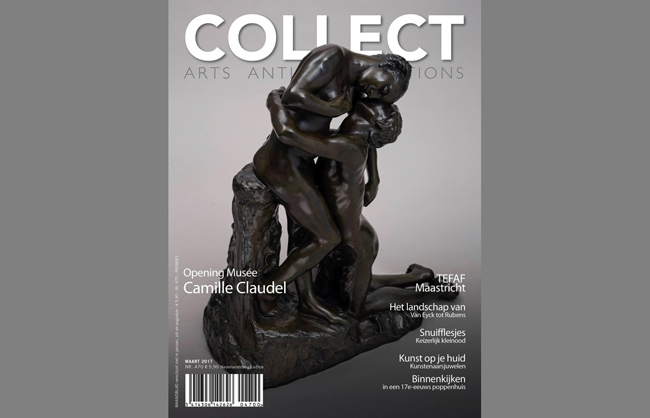 Article in COLLECT AAA NL